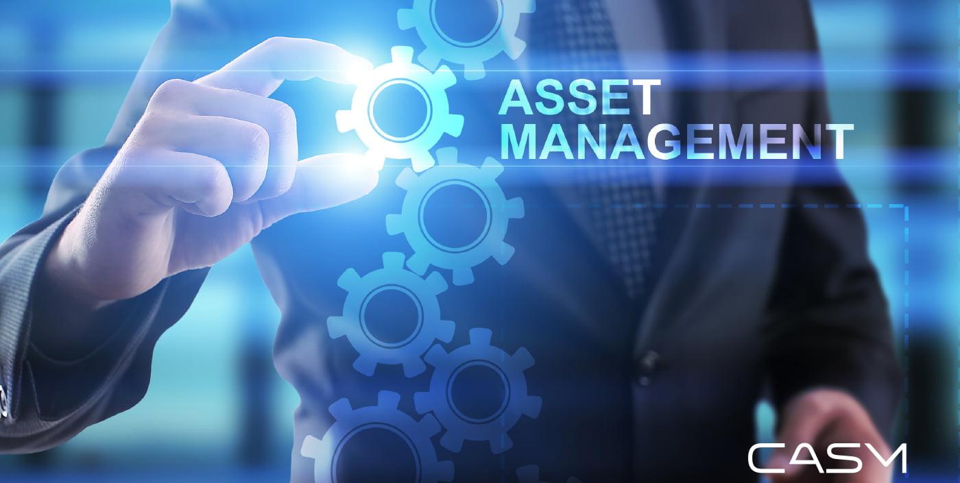 CASM   Managed assets drive efficiencies